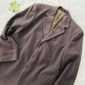 Country Road Wool Cashmere Blazer Grey 42R Casual